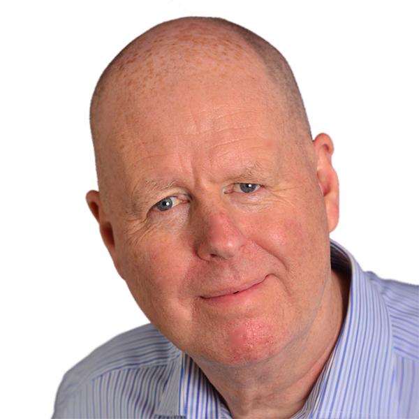 Prof. Peter Totterdill
