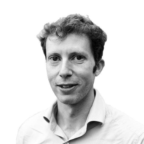 Bradford Rohmer (External Expert)