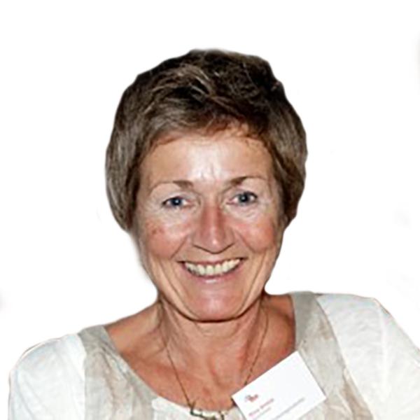 Nina Amble