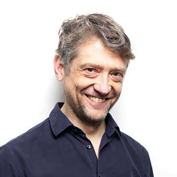 Stephen Morris (External Expert)
