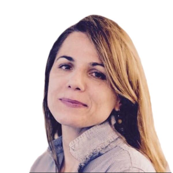 Delphine Moretti