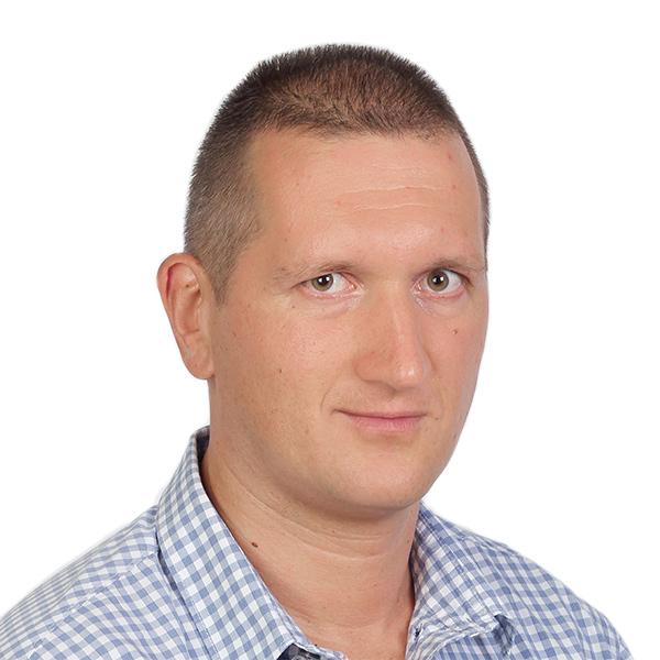 Radoslav Nedyalkov
