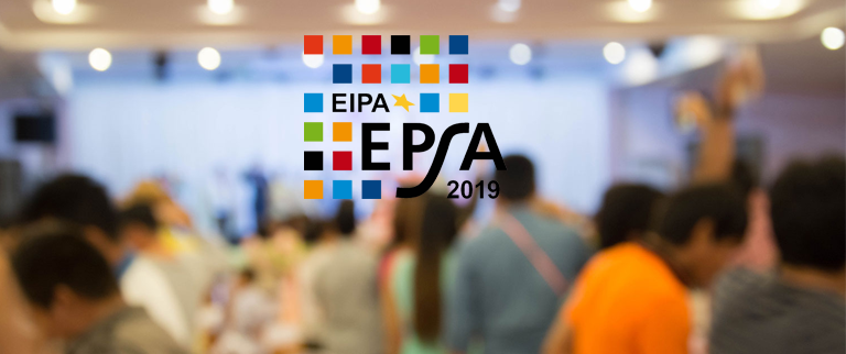 Update on the European Public Sector Award – EPSA 2019