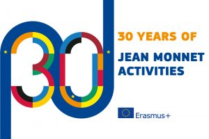 30 Years of Jean Monnet activities