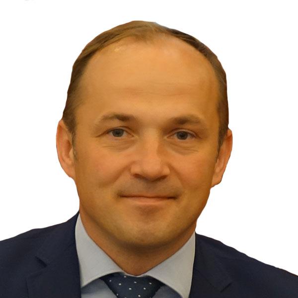 Bernard Witkos