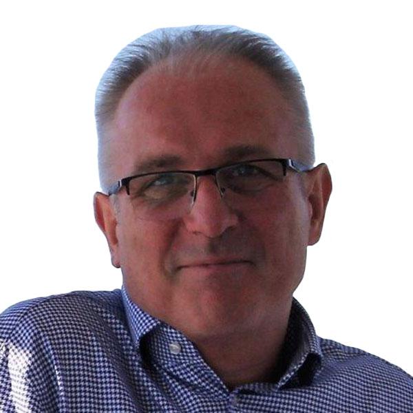 Johannes Rossbacher