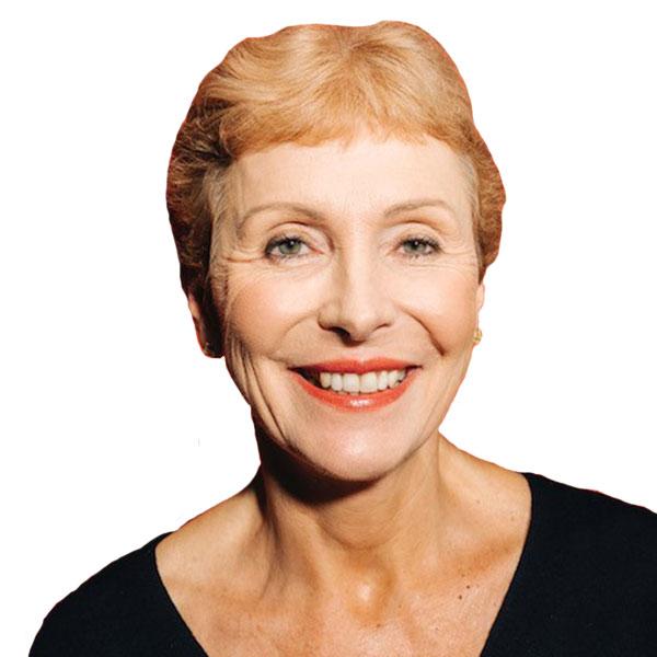 Dr Barbara Eggl
