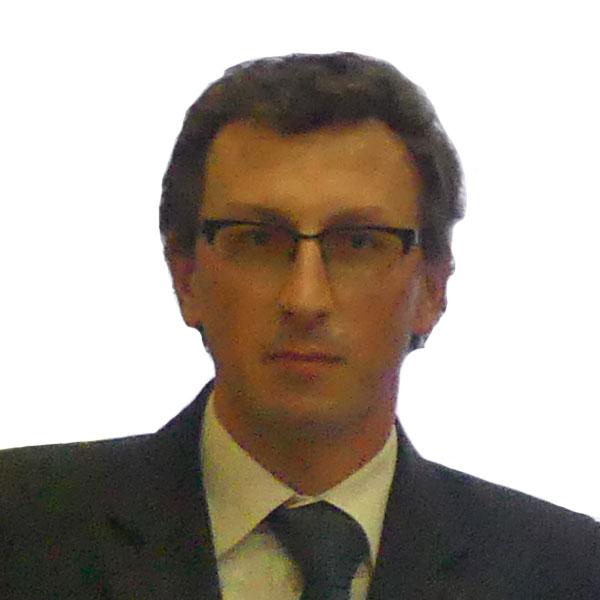 Piotr Baczmanski