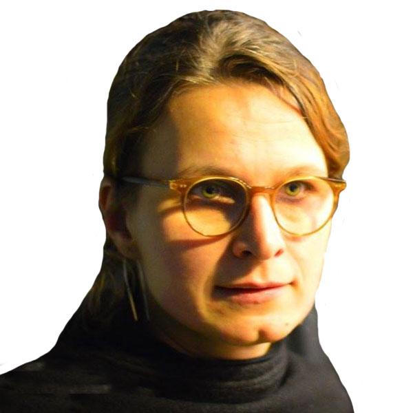 Zuzana Polackova