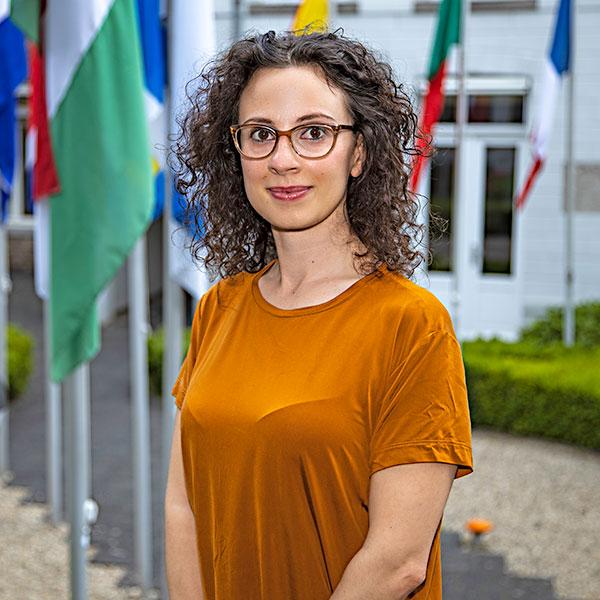 Clara Cotroneo