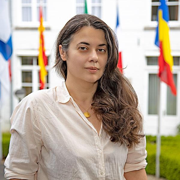 Pavlina Stoykova