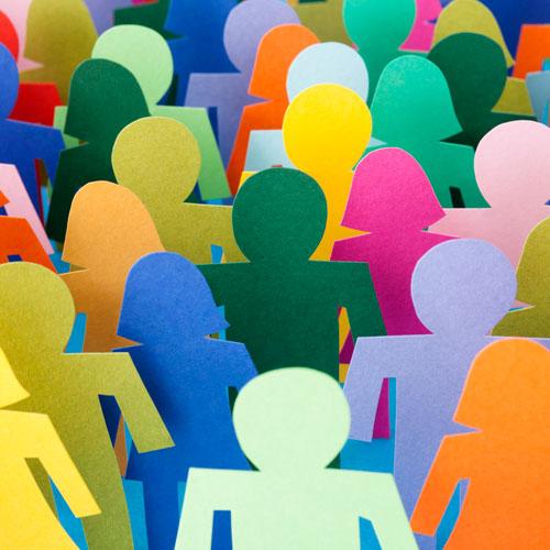Demografie & Diversiteit