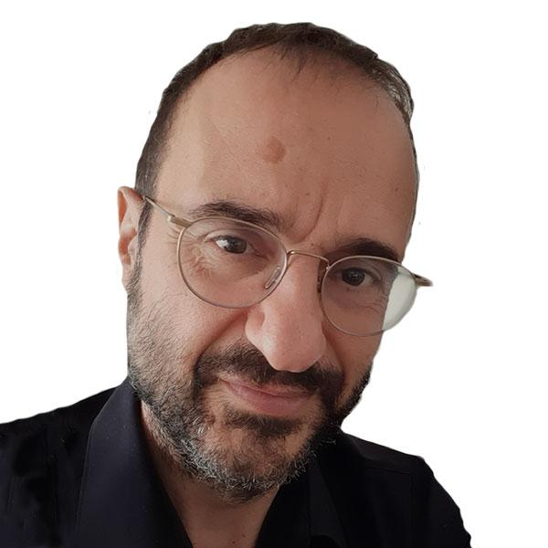 Nikolaos Sarris